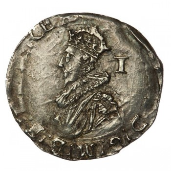Charles I Silver Penny