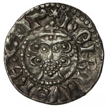 Henry III Silver Penny 3c
