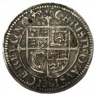 Charles I Silver Threepence