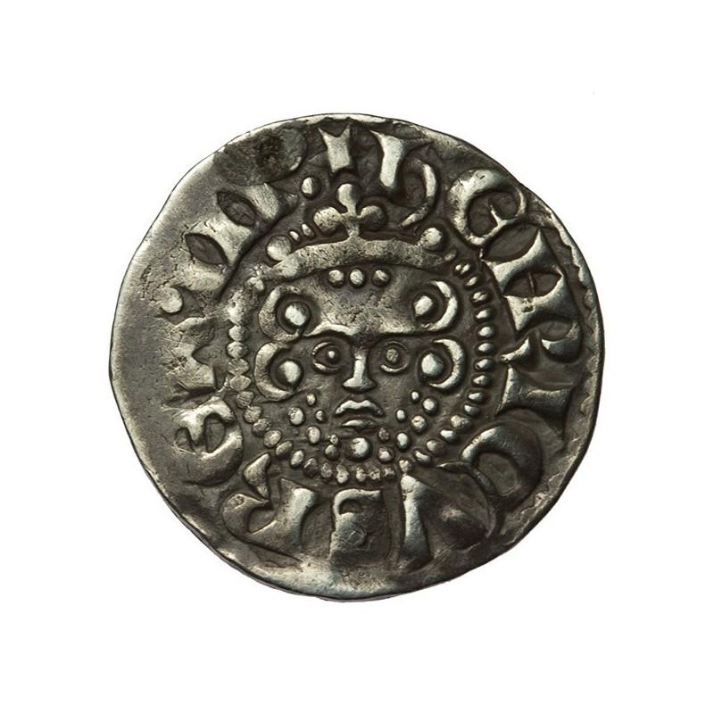 Henry III Silver Penny 3b