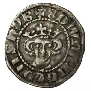 Edward I Silver Penny 9b2