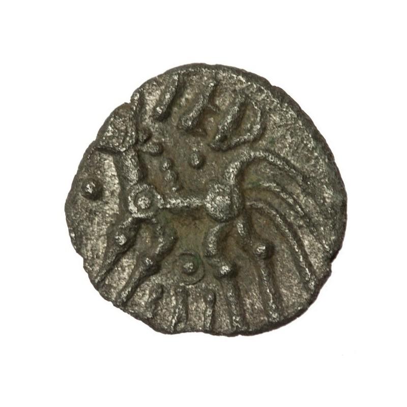 Dobunni 'ANTED' Silver Unit
