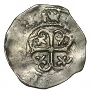 Stephen 'Watford' Silver Penny