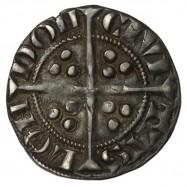 Edward I Silver Penny 1c/1a Mule