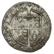 Henry VIII Posthumous Silver Groat