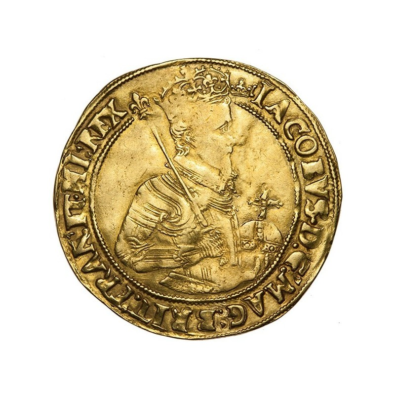 James I Gold Unite