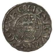 John Silver Penny 5a2 London