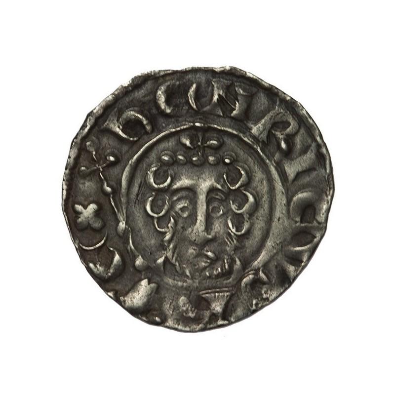 Henry III Silver Penny 7a3