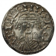 William I 'Bonnet' Silver Penny