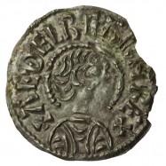 Aethelberht Silver Penny