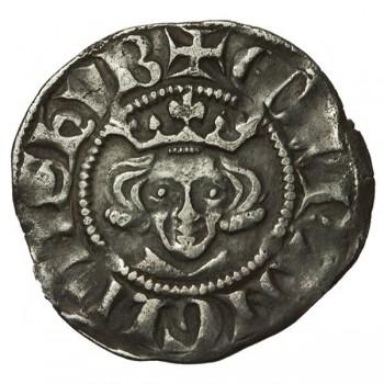 Edward I Silver Penny 4b