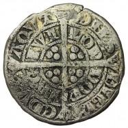 Edward I Silver Groat