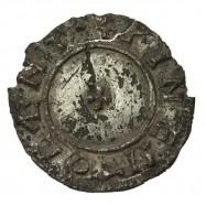 Eadgar Silver Penny
