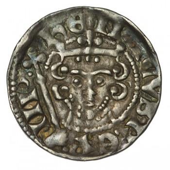 Henry III Silver Penny 5a3