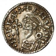 Cnut 'Short Cross' Silver Penny