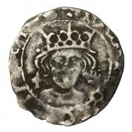 Richard III Silver Penny