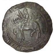 Charles I Silver Halfcrown