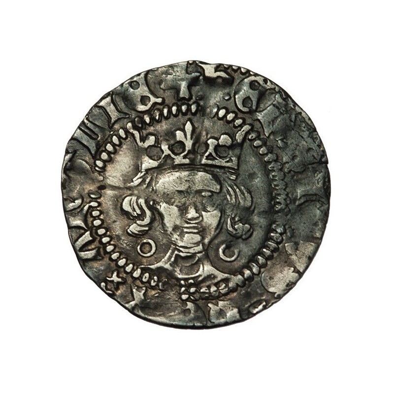 Henry VI Silver Penny Annulet Issue