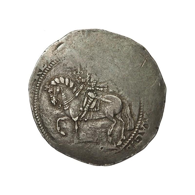 Charles I Silver Truro Halfcrown