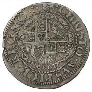 Charles I Silver Shilling York