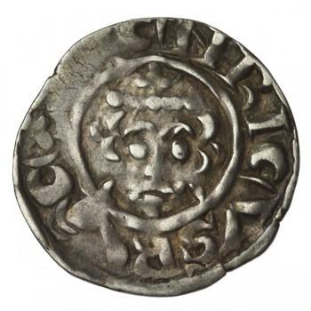 Richard I Silver Penny 4a*