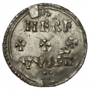 Eadmund Silver Penny