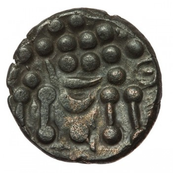 Durotriges 'Cranborne Chase' Silver Stater