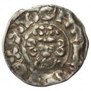 Henry III Silver Penny 8c London