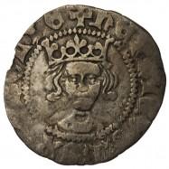 Henry VI Restored Silver Penny