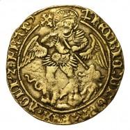 Henry VII Gold Angel