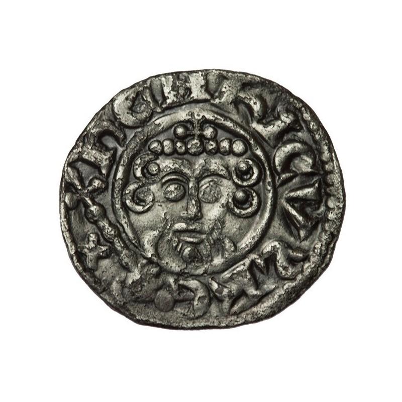 John Silver Penny 5a2 Canterbury