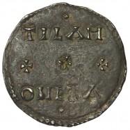 Edward The Elder Silver Penny HP1