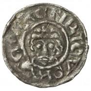 Richard I Silver Penny