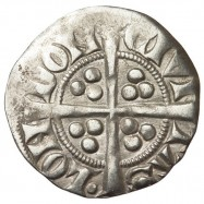 Edward I Silver Penny 4e