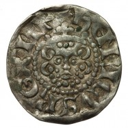 Henry III Silver Penny 3bc