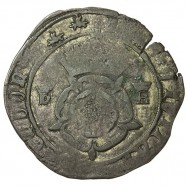 Henry VIII Silver Testoon