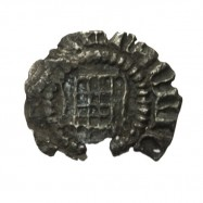 Henry VIII Silver Farthing