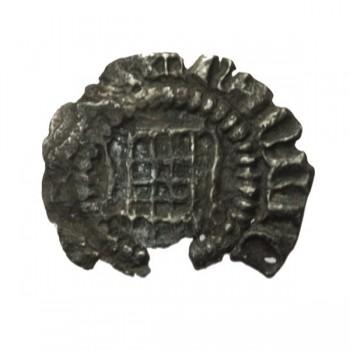 Henry VIII Silver Farthing