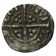 Richard II Silver Halfpenny