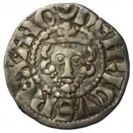 Henry III Silver Penny 1b