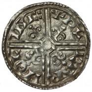 Harold I 'Fleur-de-Lis' Silver Penny
