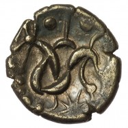 Corieltavi 'South Ferriby' Base Gold Stater