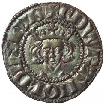 Edward I Silver Penny 2b Bristol