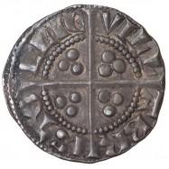 Edward I Silver Penny 2b