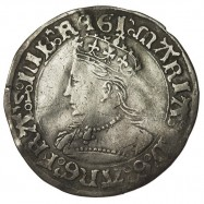 Mary Silver Groat