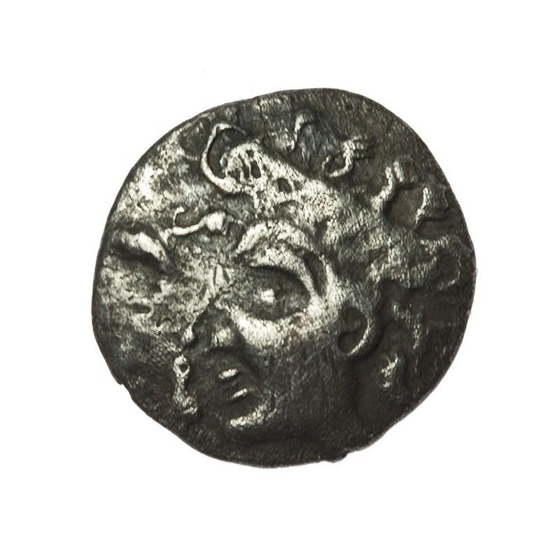 Iceni 'Bury Diadem' Silver Unit