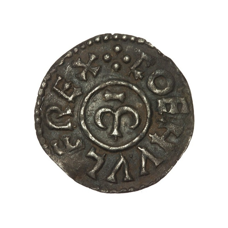 Coenwulf Silver Penny