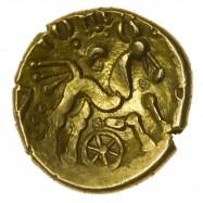 Dobunni 'Corio' Gold Stater