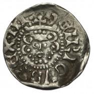 Henry III Silver Penny 3b Wilton