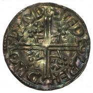 Aethelered II 'Helmet' Silver Penny